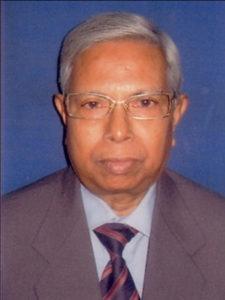 Asit Kumar Manda
