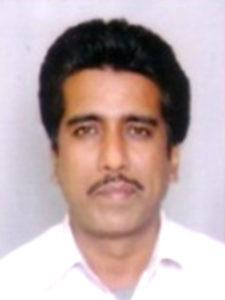 Debkumar Biswas