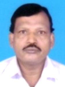 Naresh Chandra Mandal
