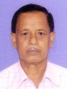 Ramendranath Bera