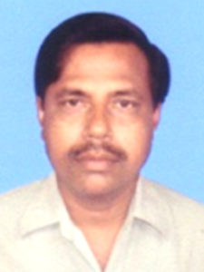 Sujit Ranjan Baidya
